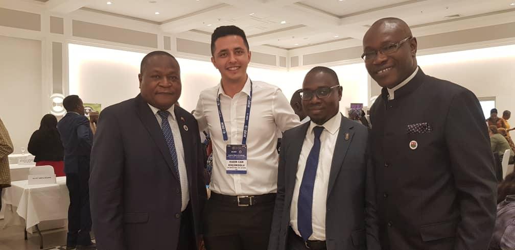 esip nigeria turkey business forum 2020